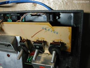 Atari Guts