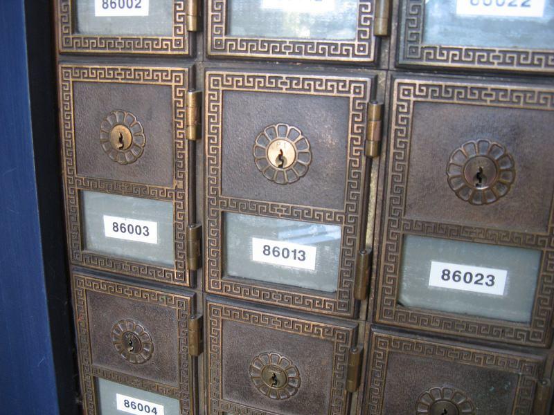 Po Box